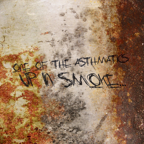 Maradau by One of the Asthmatics for 'Up in Smoke' (2015 re-release)