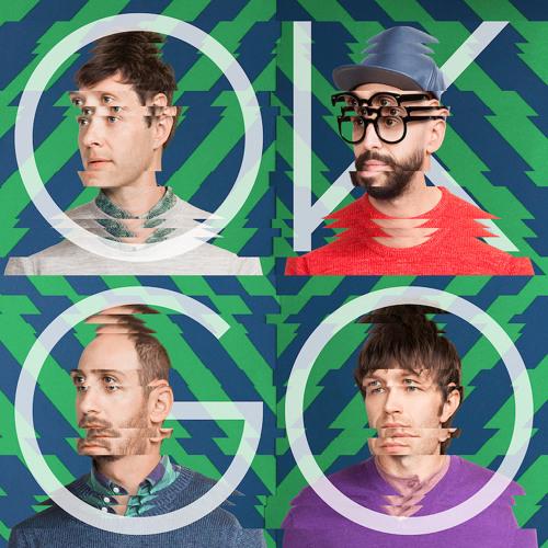 OK Go - I Won't Let You Down