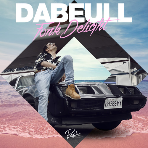 Dabeull - Give Me Your Heart (Feat. Michael Tee)