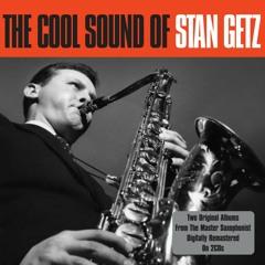 Stan Getz & Astrud Gilberto - The Girl From Ipanema (George T Edit)
