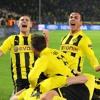 2013: Das Wunder von Dortmund: Das Last-Minute-Tor gegen Málaga