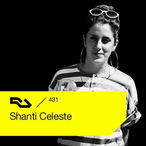 431 RA.431 Shanti Celeste - 2014.09.01