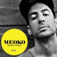 <b>Julian Perez</b> - Meoko Podcast 157 - artworks-000093108671-8wqxmu-t200x200
