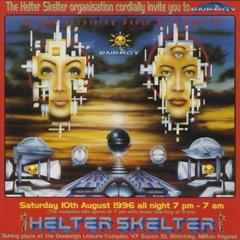 Dj Ramos & Mc Marley @ Helter Skelter Energy 1996