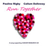 Run Together (A song supporting Cancer Research UK) - Pauline Rigby & Callum Dalloway