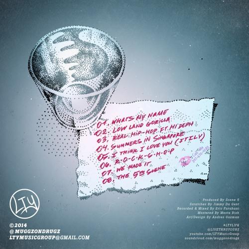 What's My Name feat. DJ Jimmy Da Gent (Prod. Scene 5)