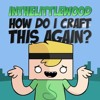 Minecraft Mondays - How Do I Craft This Again {yogscast}