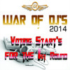 12 - DJ VIJAY BRD - DJS CHOICE MIX FOR FIRST ROUND (IDR WOD 2014)