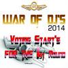10 - DJ SHERU - DJS CHOICE MIX FOR FIRST ROUND (IDR WOD 2014)