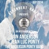 Aspenbeat Radio: Anderson Ponty Band Interview & Music Sep 13 '14
