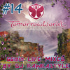 TOMORROWWORLD DANCE & CHARTS 2014 #14 - 1 HOUR LIVE MIXED BY DJ KAWKASTYLE
