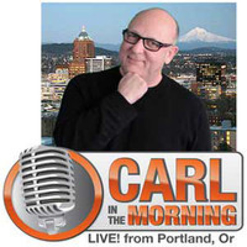 Carl in the Morning - Monday October 6, 2014
