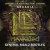 Arcadia (General Mealz Bootleg)