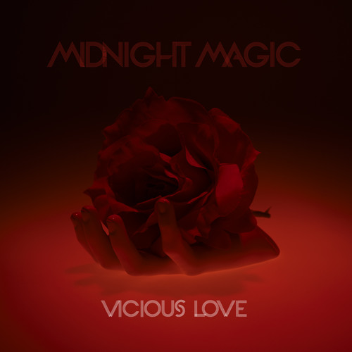 Midnight Magic - Vicious Love (Dimitri From Paris Loungin' At The Disco) [Preview]