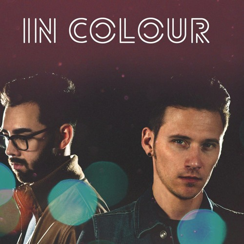 All That I've Been Waiting For - IN COLOUR