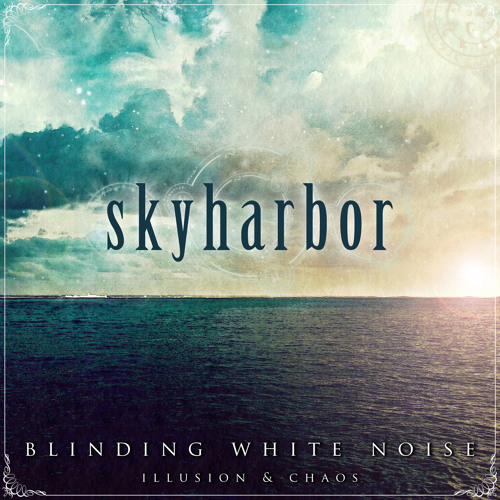 Catharsis - SKYHARBOR - Ft Daniel Tompkins & Marty Friedman