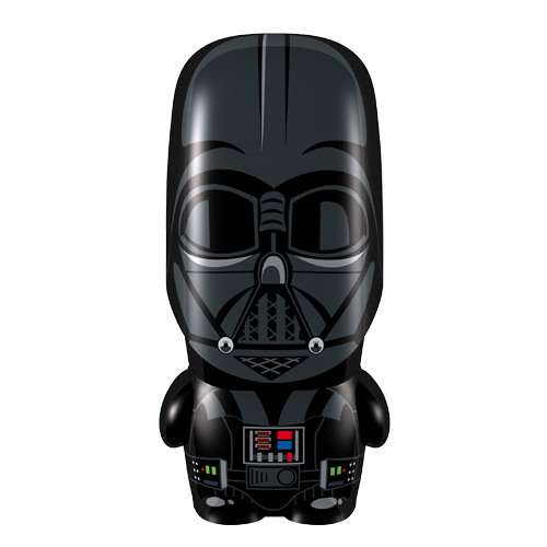 Star Wars X MIMOBOT® - Darth Vader Lightsaber Up