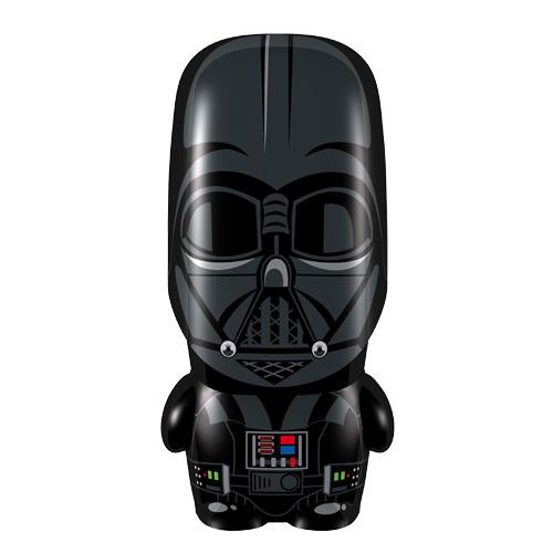 Star Wars X MIMOBOT® - Darth Vader Lightsaber Close