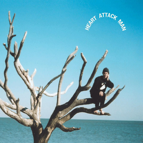 New Noise Exclusive: Heart Attack Man - Acid Rain EP