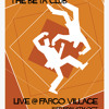 The Beta Club - The Stand Off Live @ Fargo Village Oct 2014