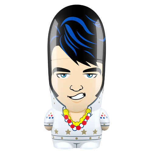Elvis Mimobot Mimobyte Sound Samples
