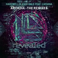Hardwell & Joey Dale Feat. Luciana - Arcadia (DavidAguinaco & Vince Remix)