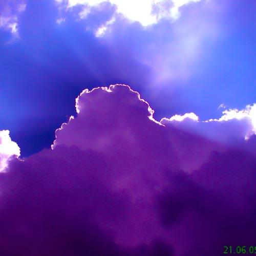 [just dreams] [011] - Electric Indigo 10.7.14