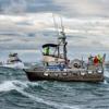Photo Project to Showcase the Sockeye Salmon Season as it Occurs