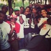 Youngest of the mob ft. Yea Yea Jordan -shooters wit me