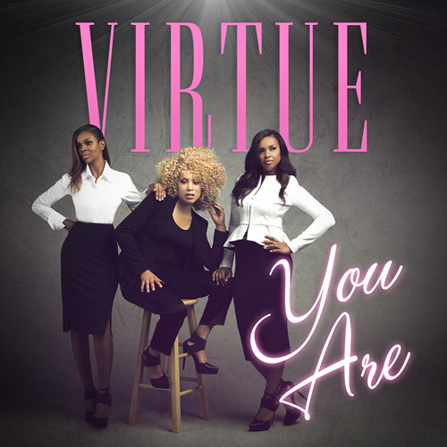 Virtue - You Are [New Single]