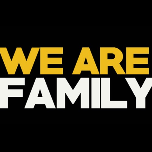 We Are Family Part 1