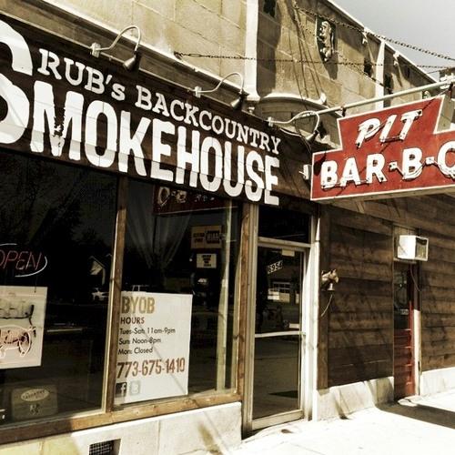 Chicago's Bold BBQ History