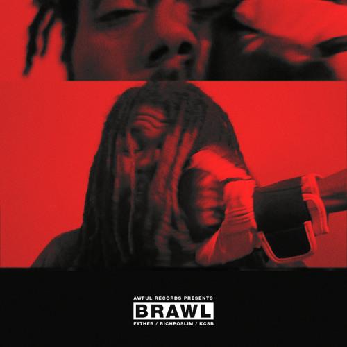 BRAWL EP