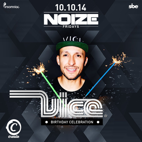 Vice :: CREATE Mix