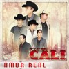 Tierra Cali Amor Real Portada del disco