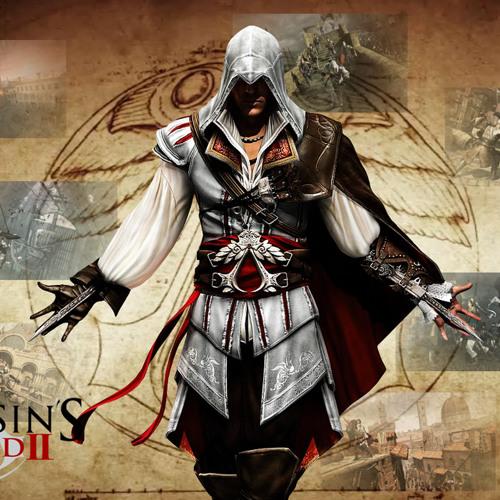 assassins creed 2 ezio theme