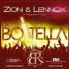 Zion Y Lennox - La Botella Official Lyrics Reggaeton Nuevo 2014 DJ NICO NEW