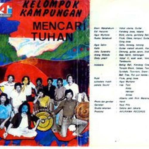 Kelompok Kampungan - Berkata Indonesia Dari Yogyakarta