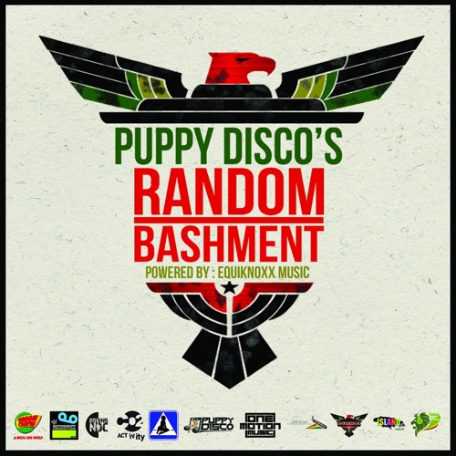 Equiknoxx Music Presents Puppy Disco's Random Bashment by