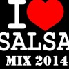 Mix Octubre / Salsa Romantica - Dj Erik Cardenas 2014