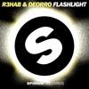 Flashlight Cobra Latch - (GSYNC Mashup)