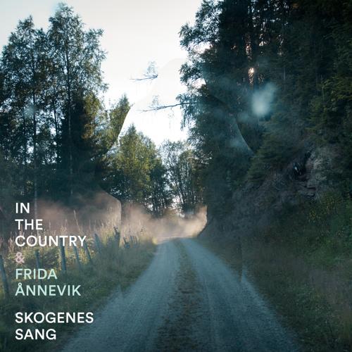 GRCD4472 IN THE COUNTRY & FRIDA ÅNNEVIK: PERSPEKTIV (FROM  SKOGENES SANG)