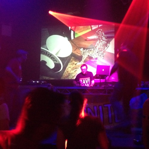 DAMC [Live] @ Flashback II (The LTL Le Rox Reunion) - Fowlers Live : Adelaide SA : 06.10.2013