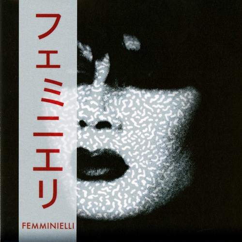 MIND MMM 003 - フェミニエリ - オソドマ (FEMMINIELLI - O SODOMA)