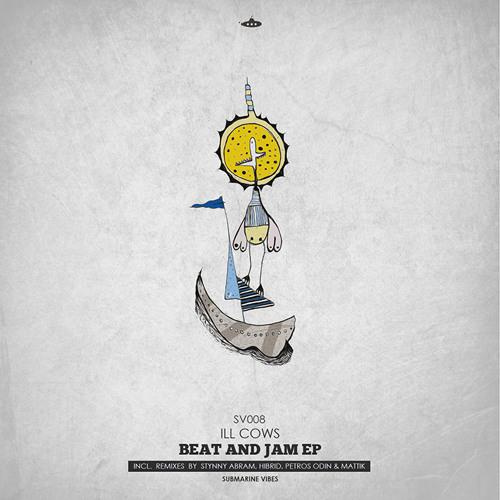 Ill Cows - Beat & Jam (Petros Odin & Mattik Old School Remix)