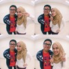 When I First Saw You - Beyonce ft. Jamie Foxx Cover by Zaky Tifano Ft. Nindhita Priscillia
