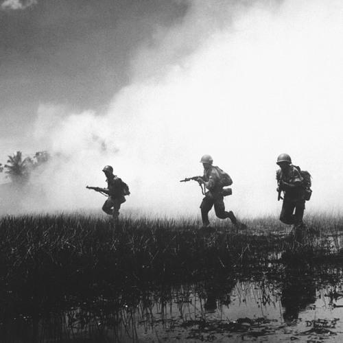 1ND1A - WAR