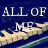 All Of Me - John Legend (Valliant Acoustic Cover)
