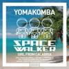 Yomakomba - Girl From Calabria (Cajoline Remix) mp3