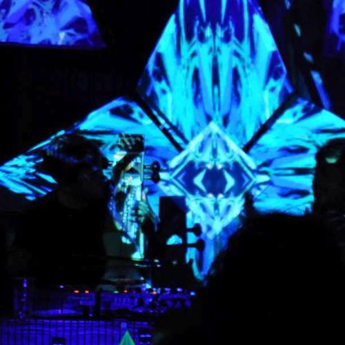 "Full on '' Psy magic woman '' Underground music"""""